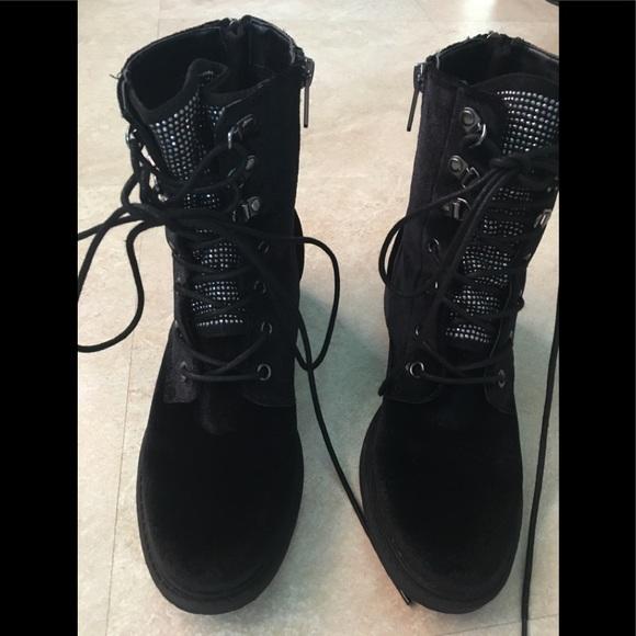 b323a3e5c Circus by Sam Edelman Shoes - sale !! Circus by Sam Edelman Dawson dessert  boots